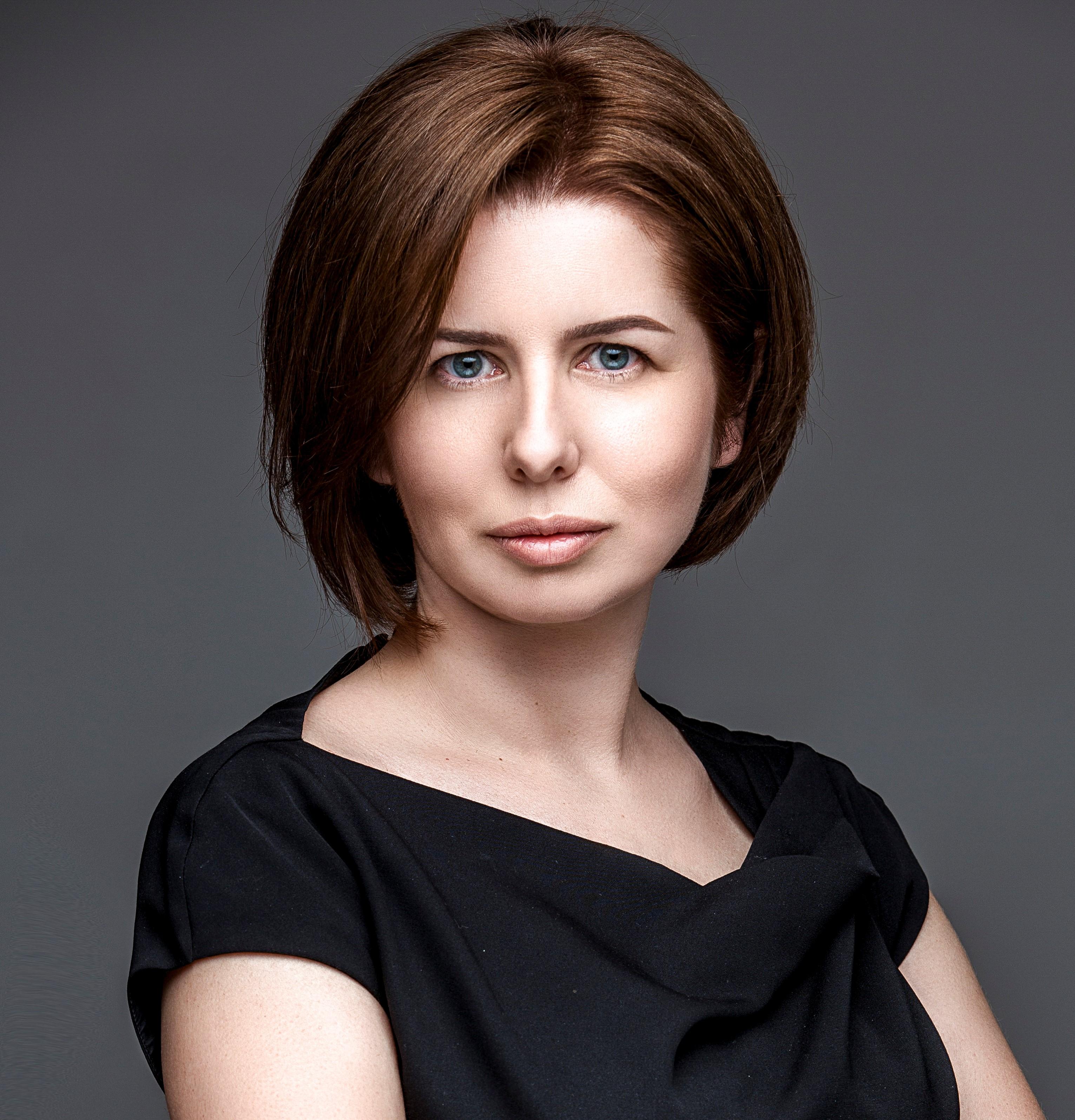 Katherine Kostereva photo