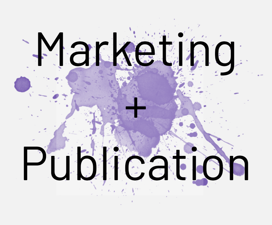 MARKETING AND publication