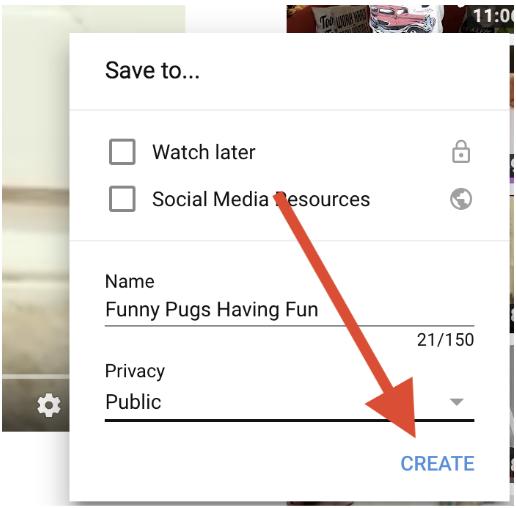 create-youtube-playlist