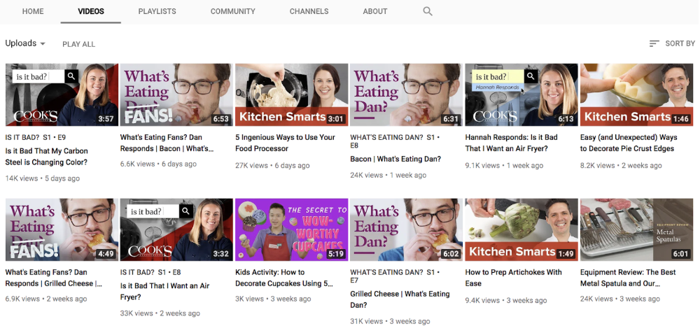uploaded-youtube-videos