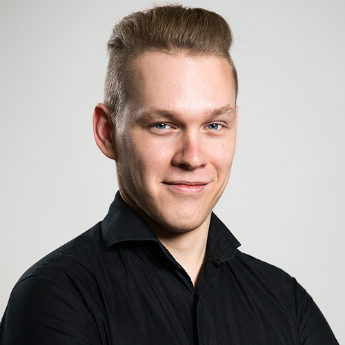 Reinder de Vries photo
