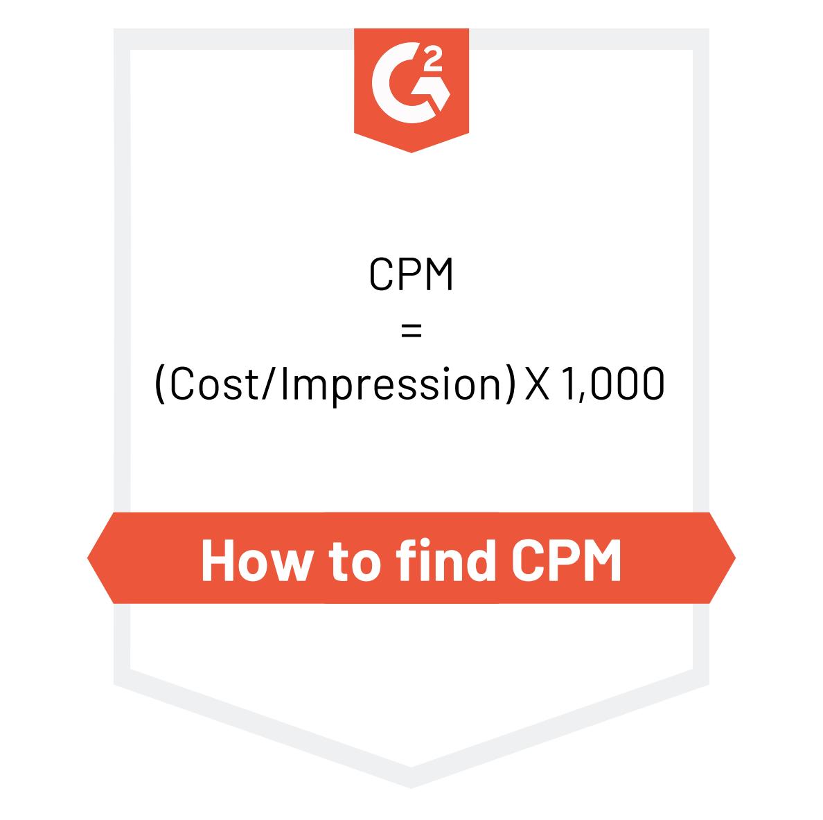 cpm equation