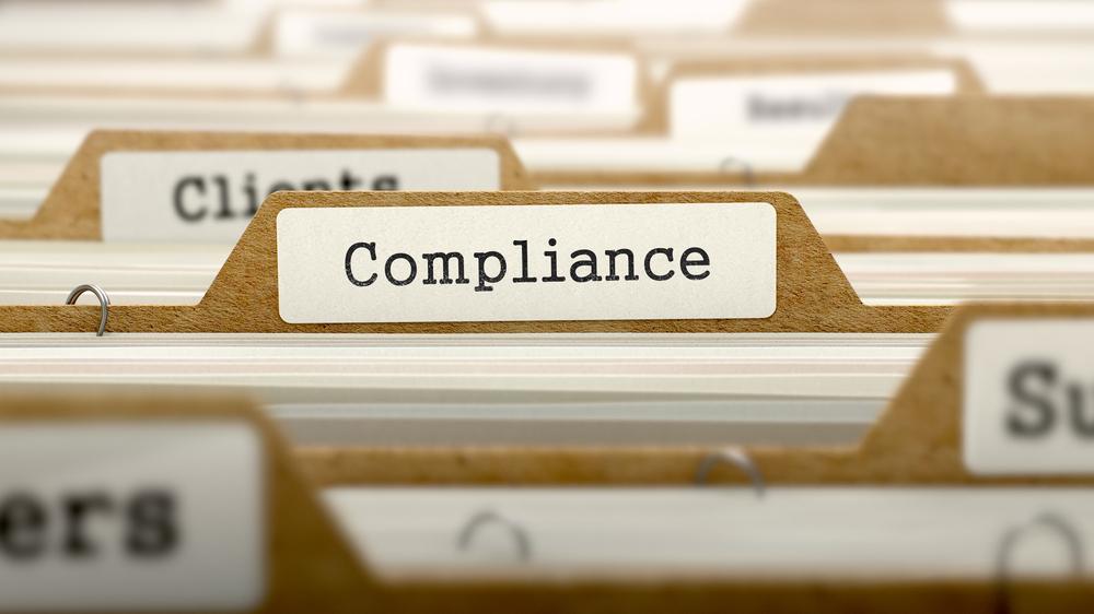 G2's Four-Point HIPAA Compliance Checklist