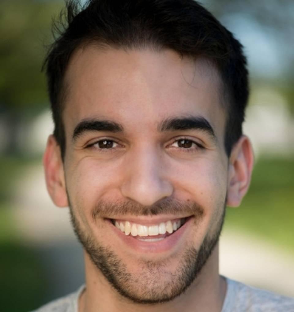 Adam Crivello