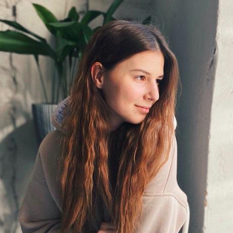 Adelina Karpenkova photo