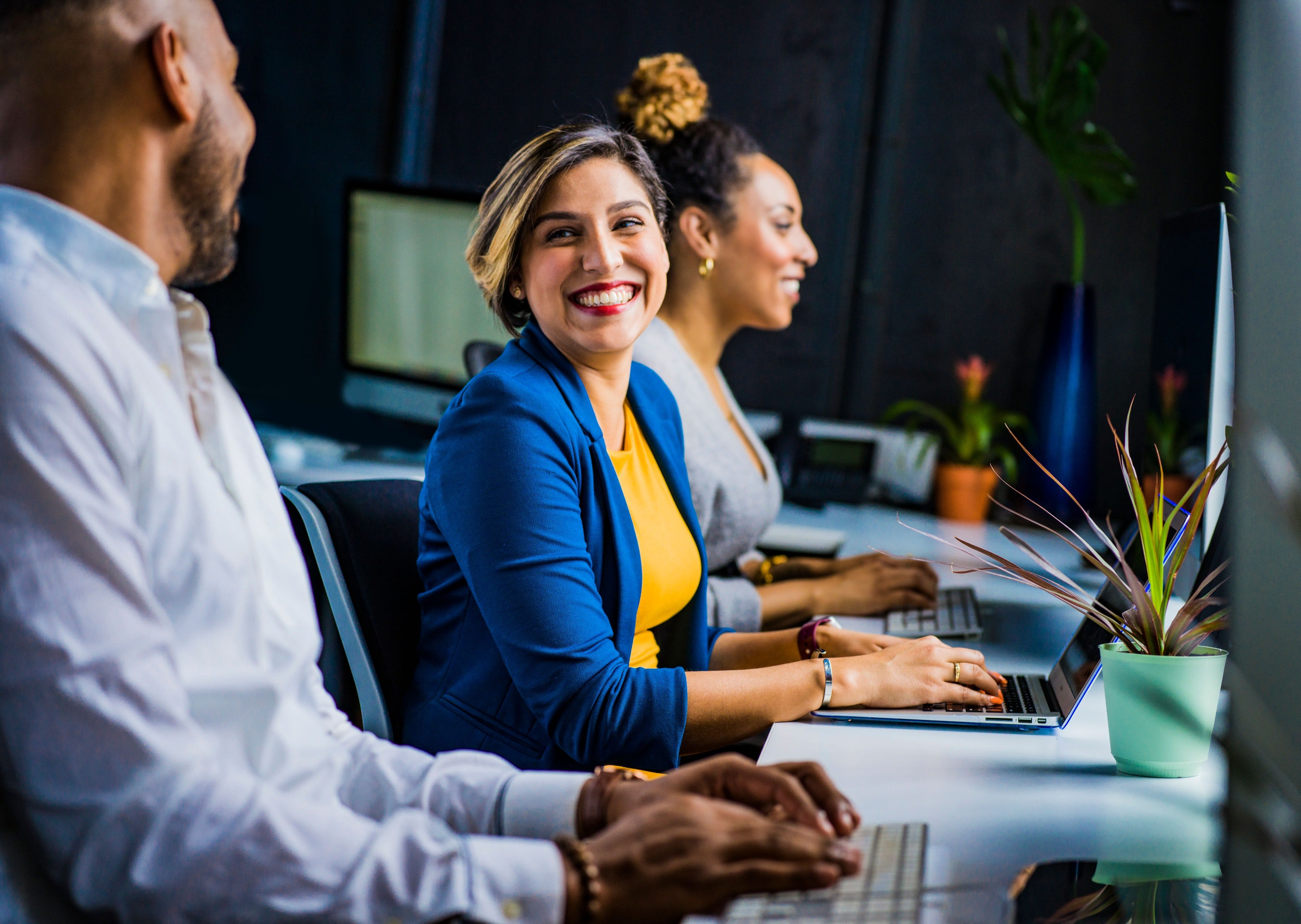 The Impact of AI on Diversity Recruiting