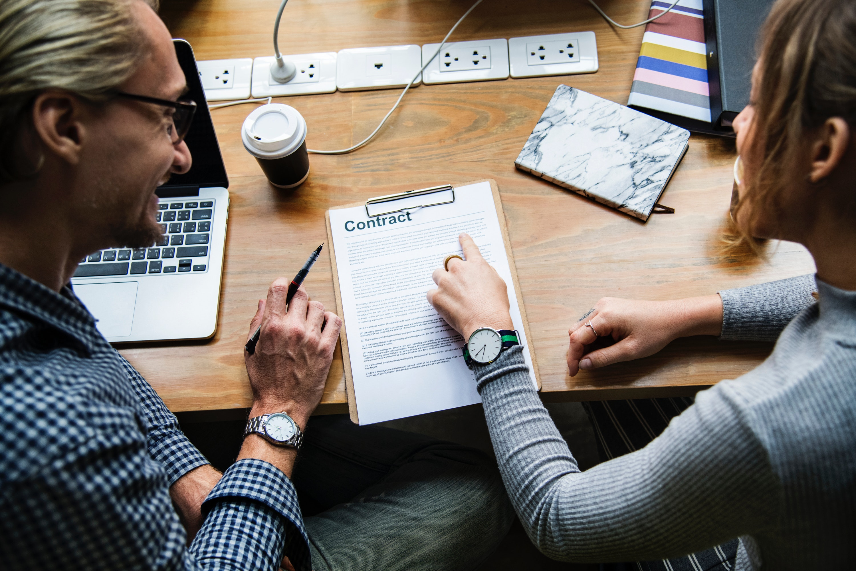 5 Best Free Contract Management Software in 2019