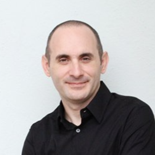 Alex DiSebastian photo