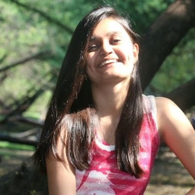 Ashwini Dave photo