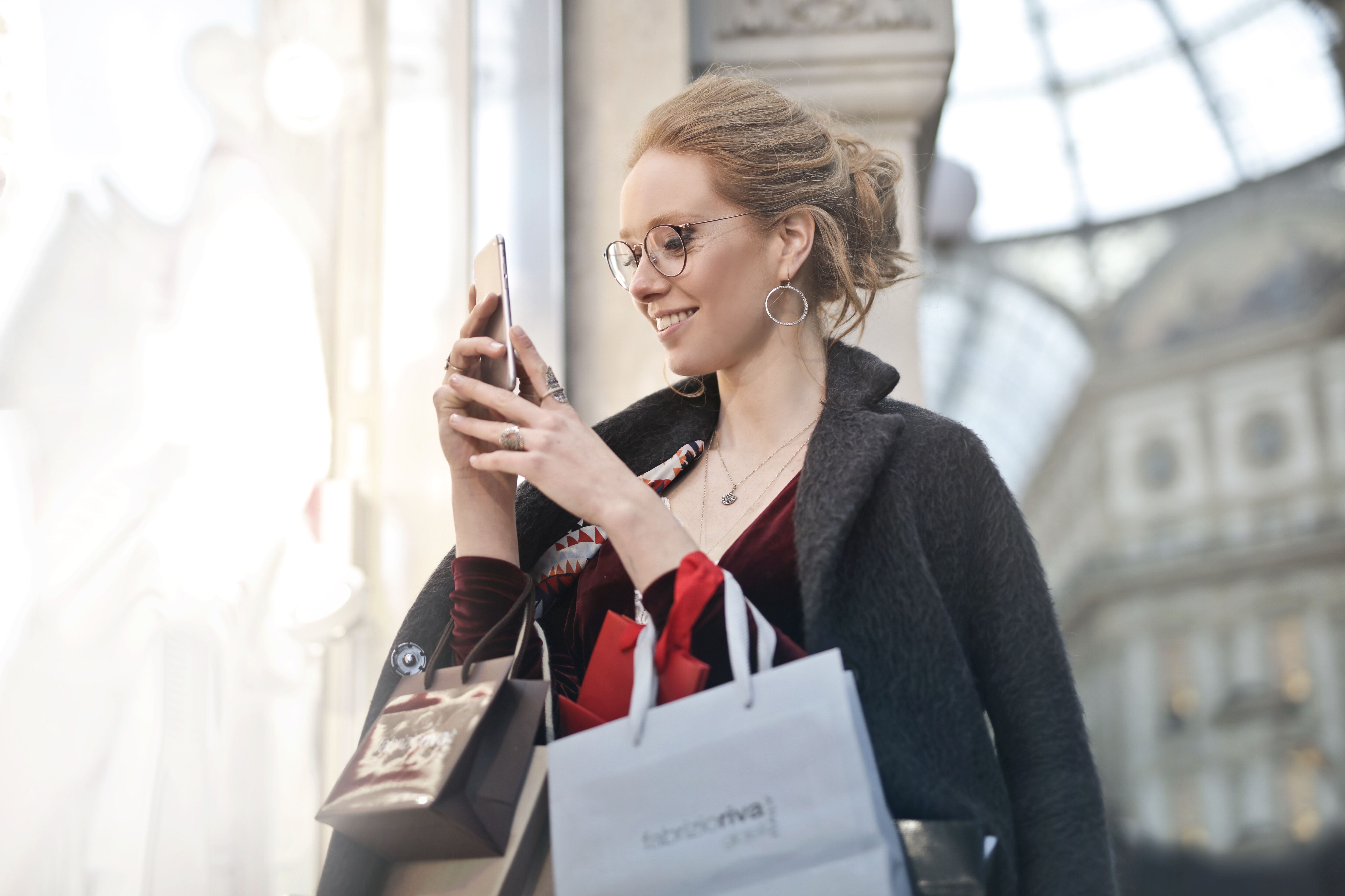 Building an Evolving Omnichannel Software Space on G2