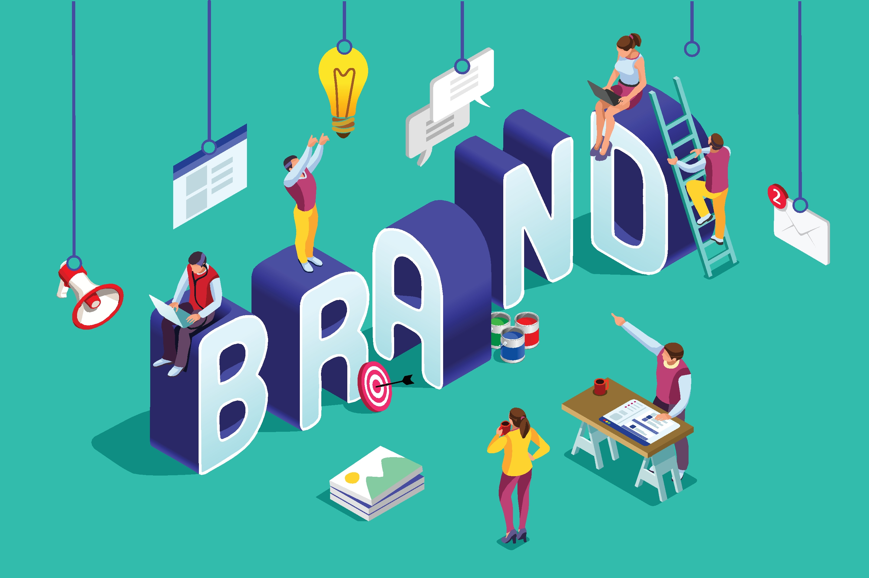Understand the Key Elements of a Brand Strategy