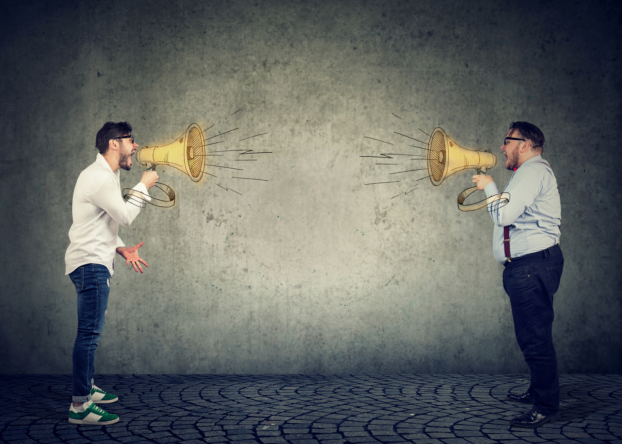 What Is Conflict Management ?