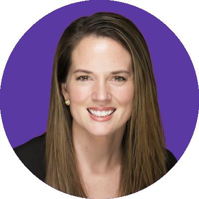 Lauren Decker Headshot