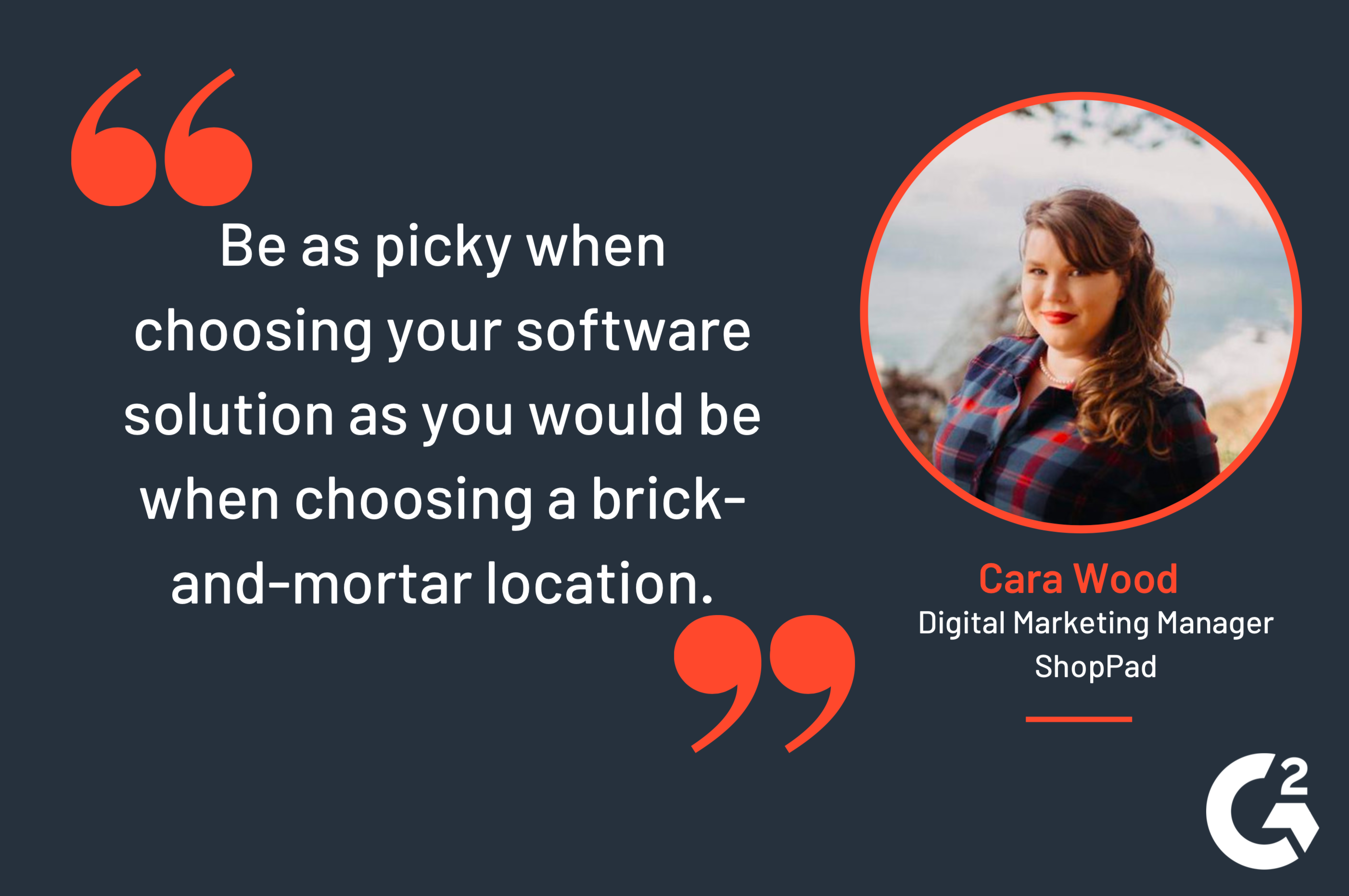 e-commerce business ideas from cara wood