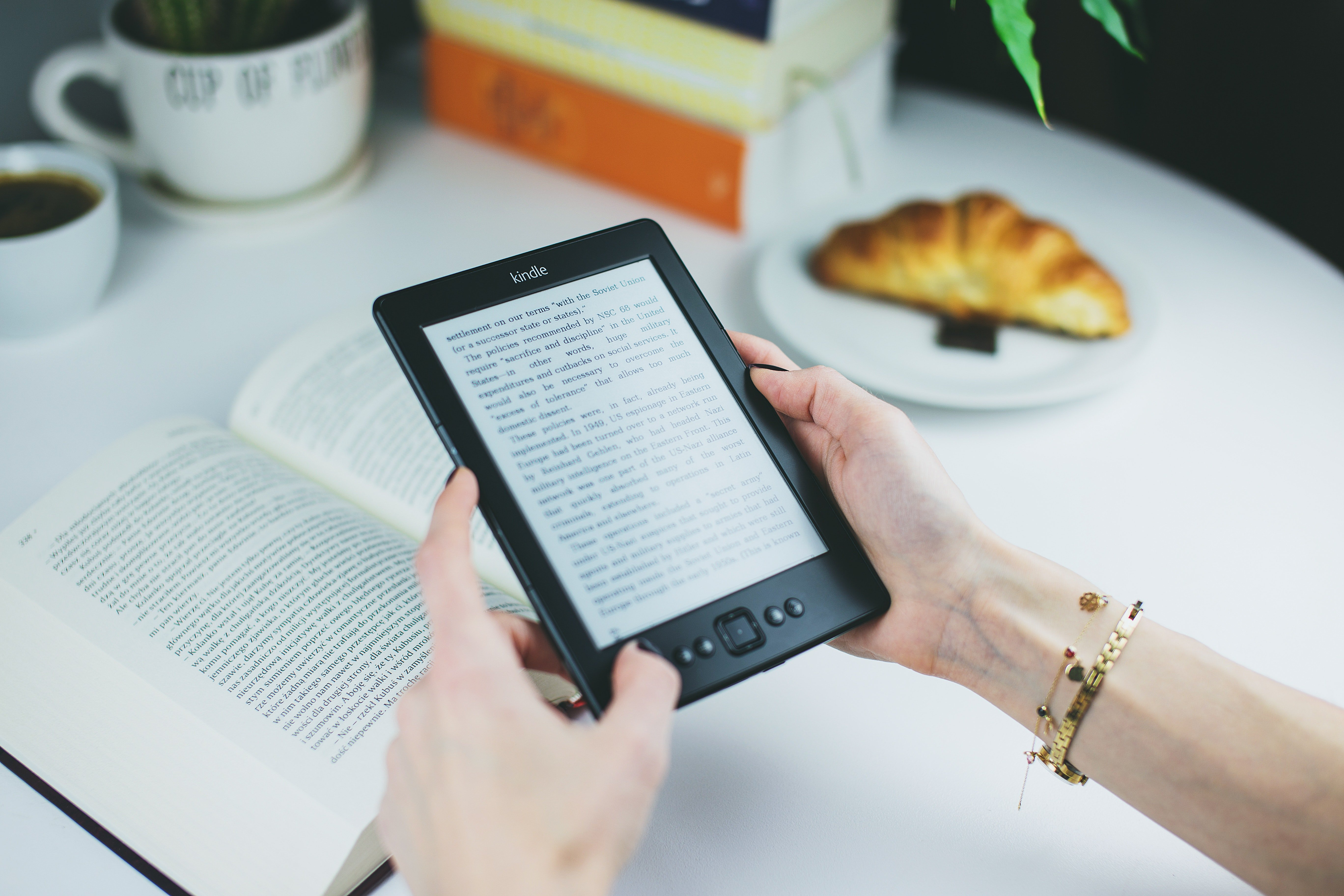 Five Ebook Formats And How To Find The Best Style For You