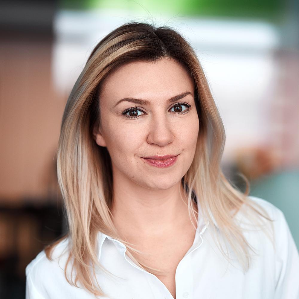 Elena Vinokurtseva photo