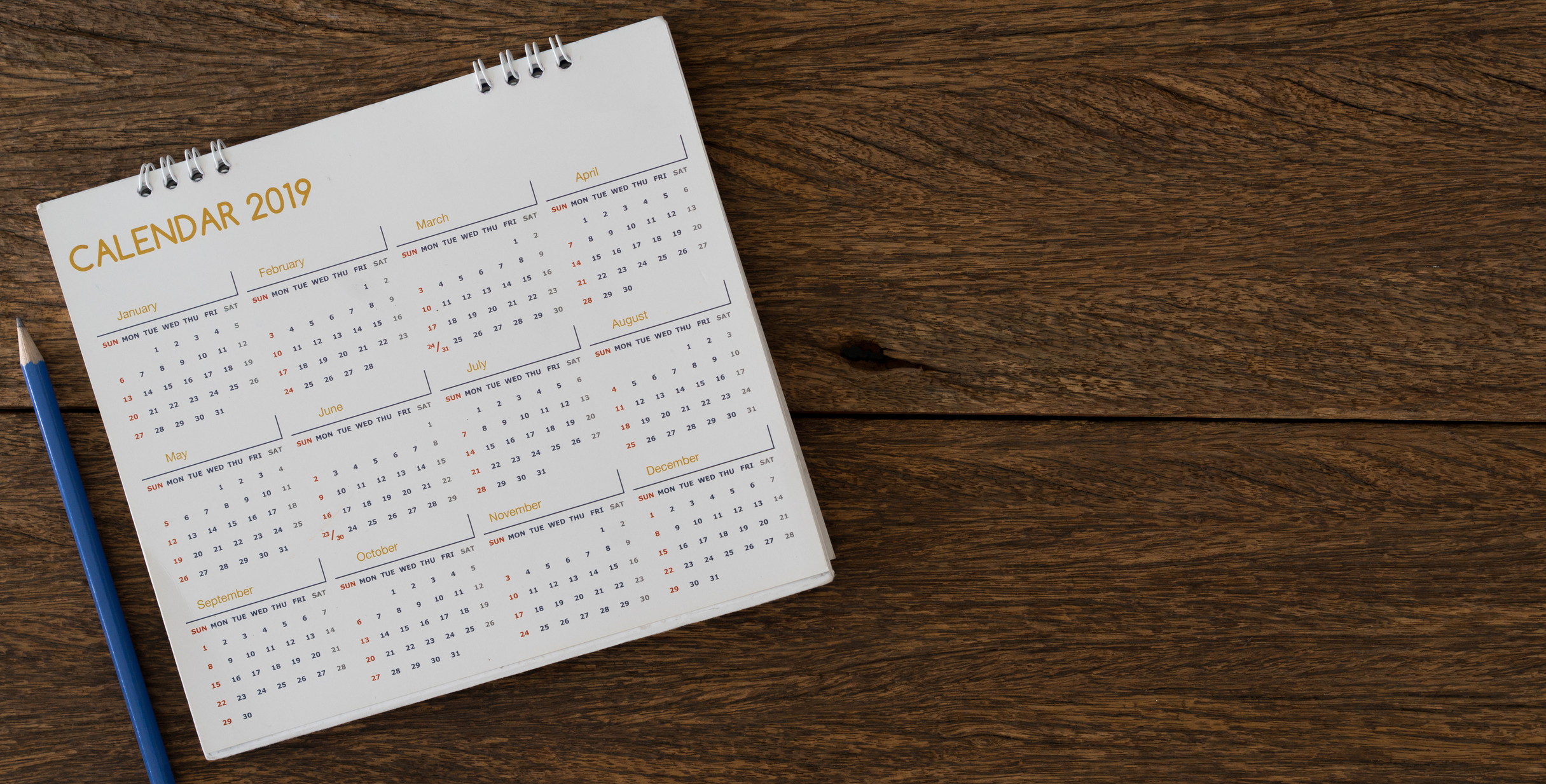 Top 11 Free Calendar Tools to Use in 2019