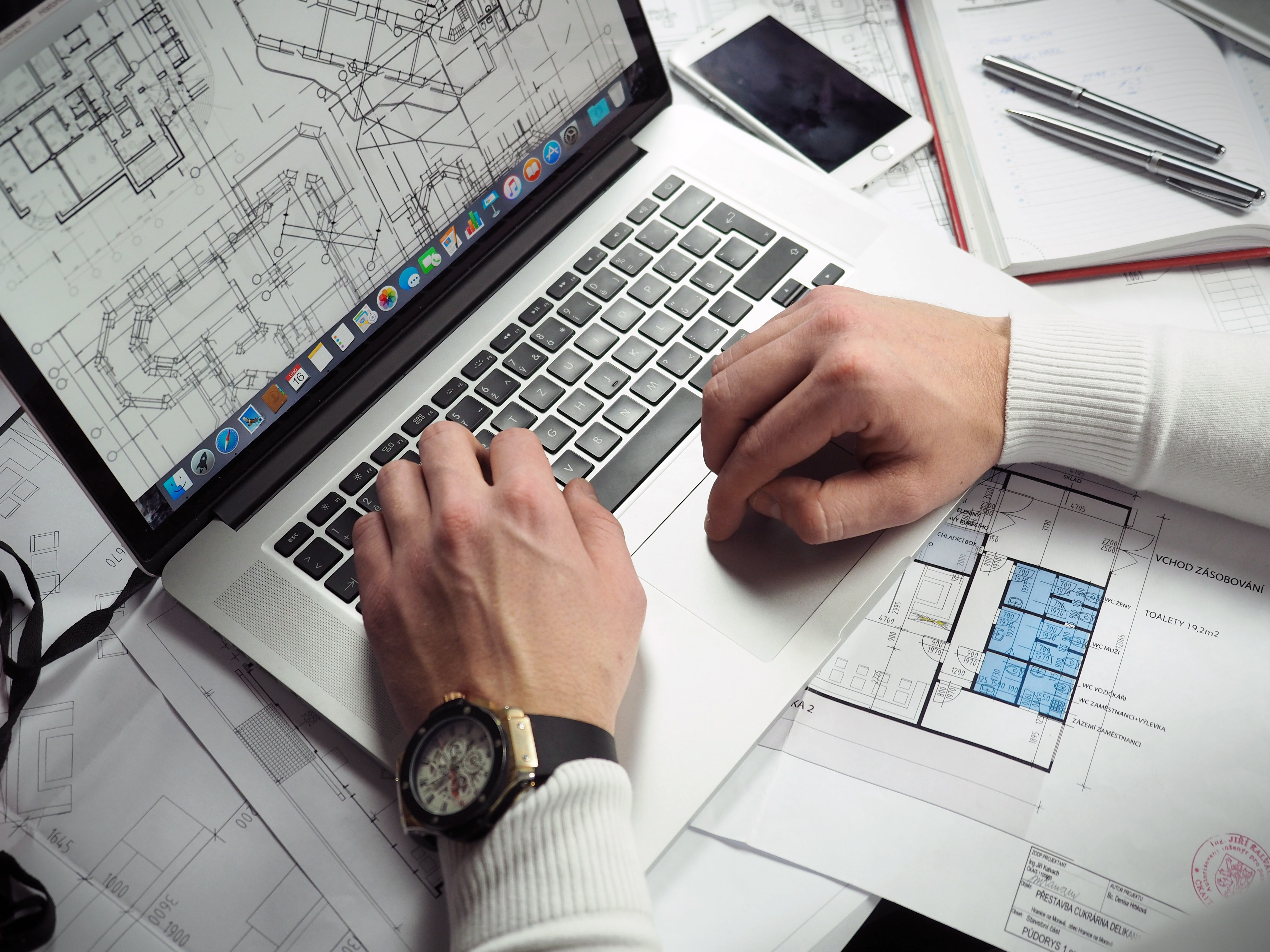Adapting Architectural Design Processes for Remote Work