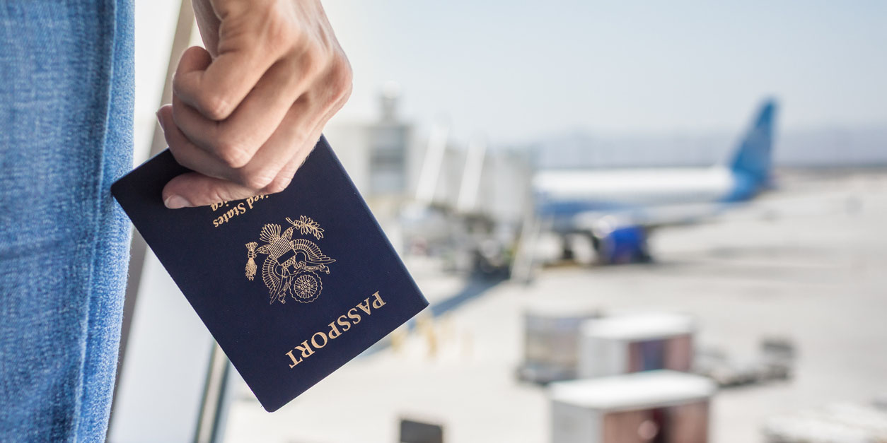 How Long Does It Take To Renew A Passport How To Do It