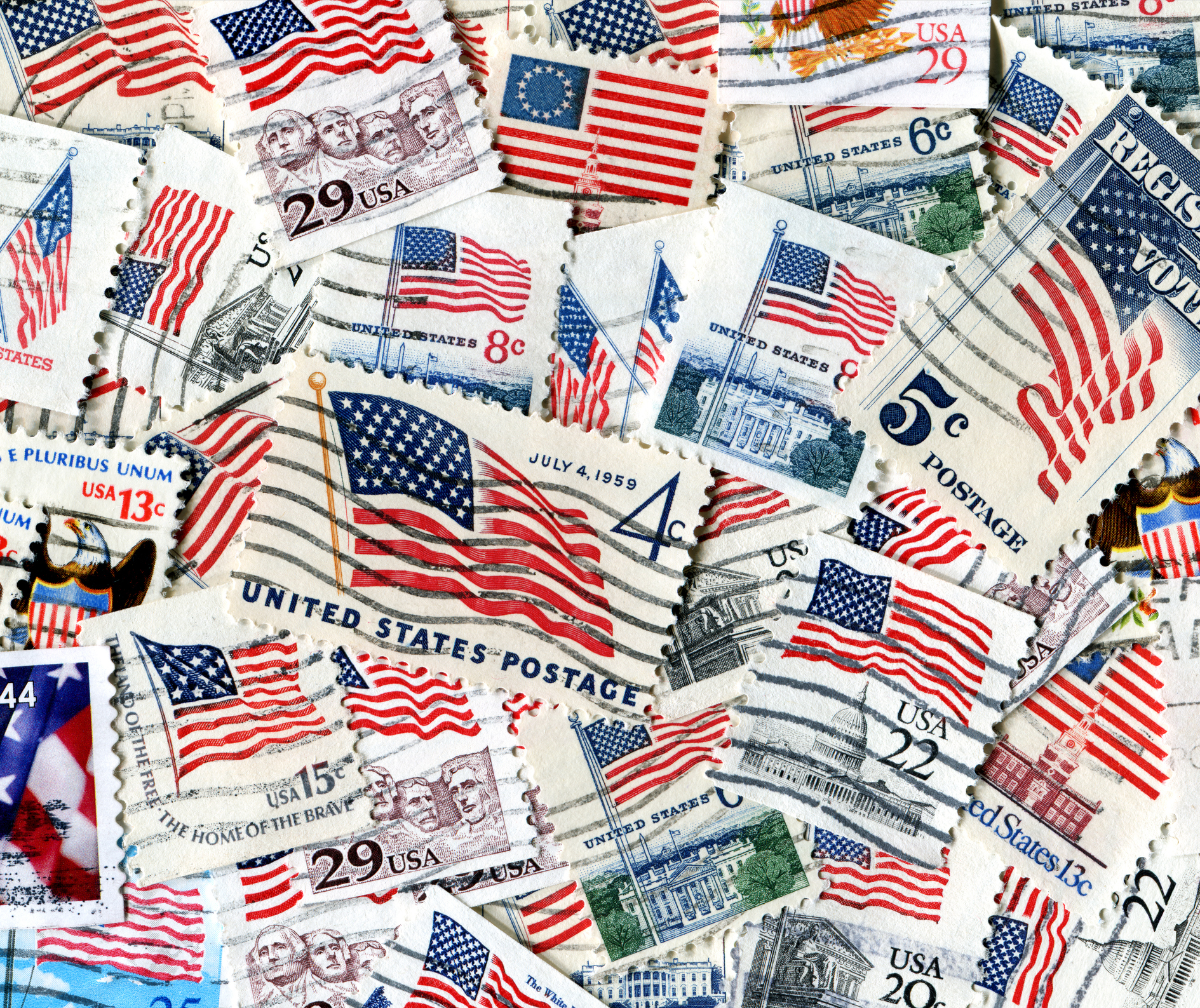 How Much Is A Book Of Stamps In 2020