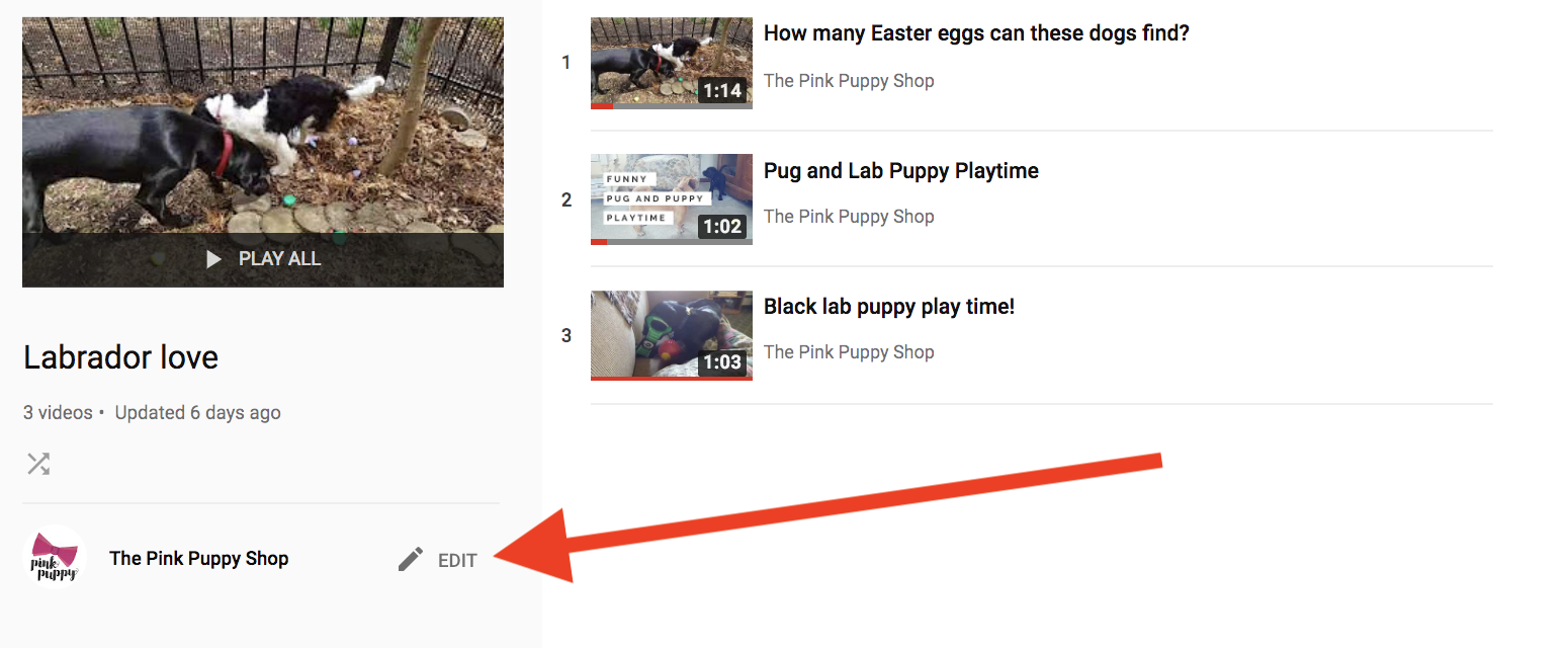 how-to-create-playlists-on-youtube