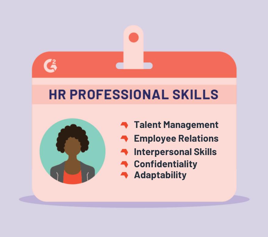human resources skills