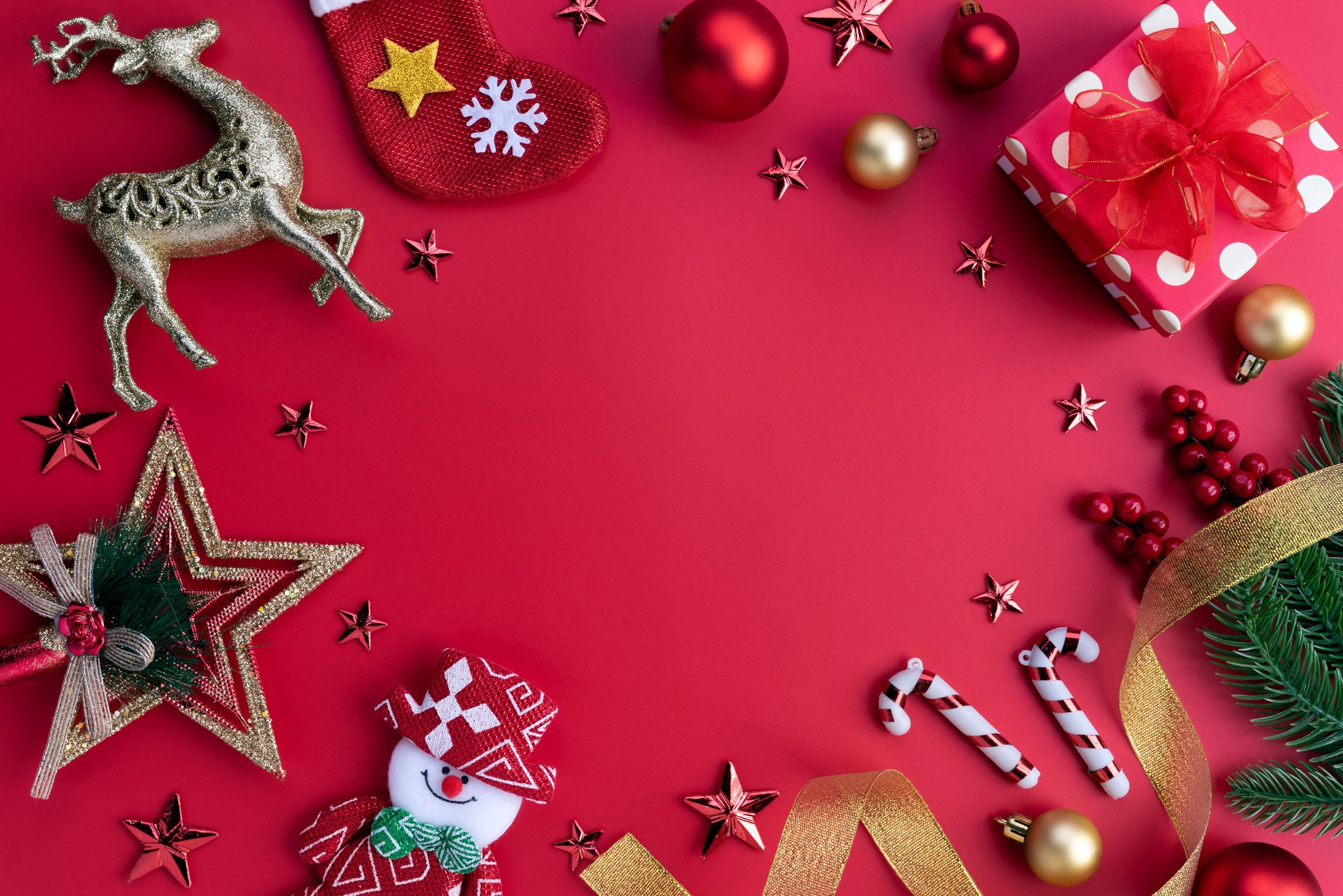 7 Incredible Christmas Instagram Marketing Campaigns of 2019
