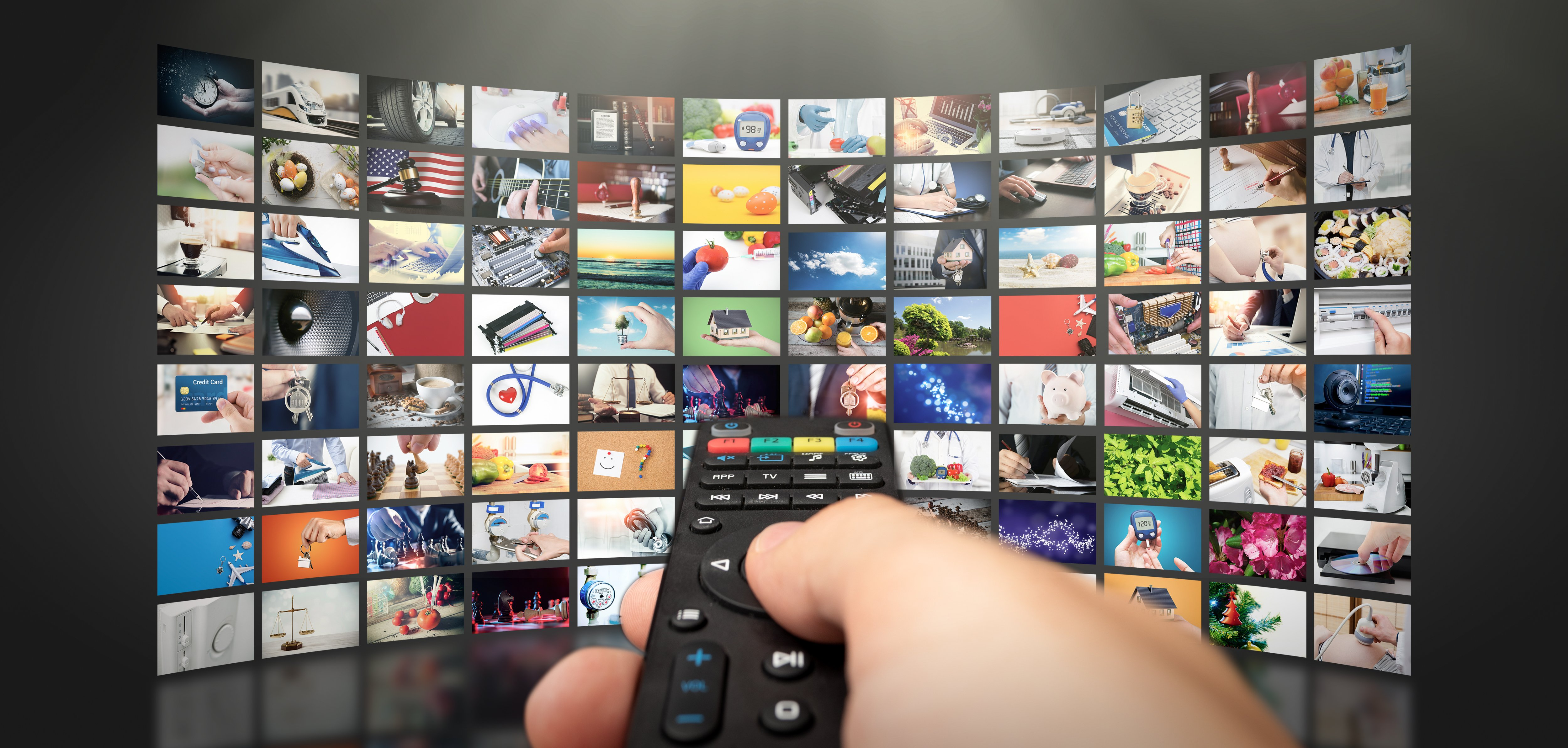 Your Complete Guide to Over-The-Top (OTT) Advertising