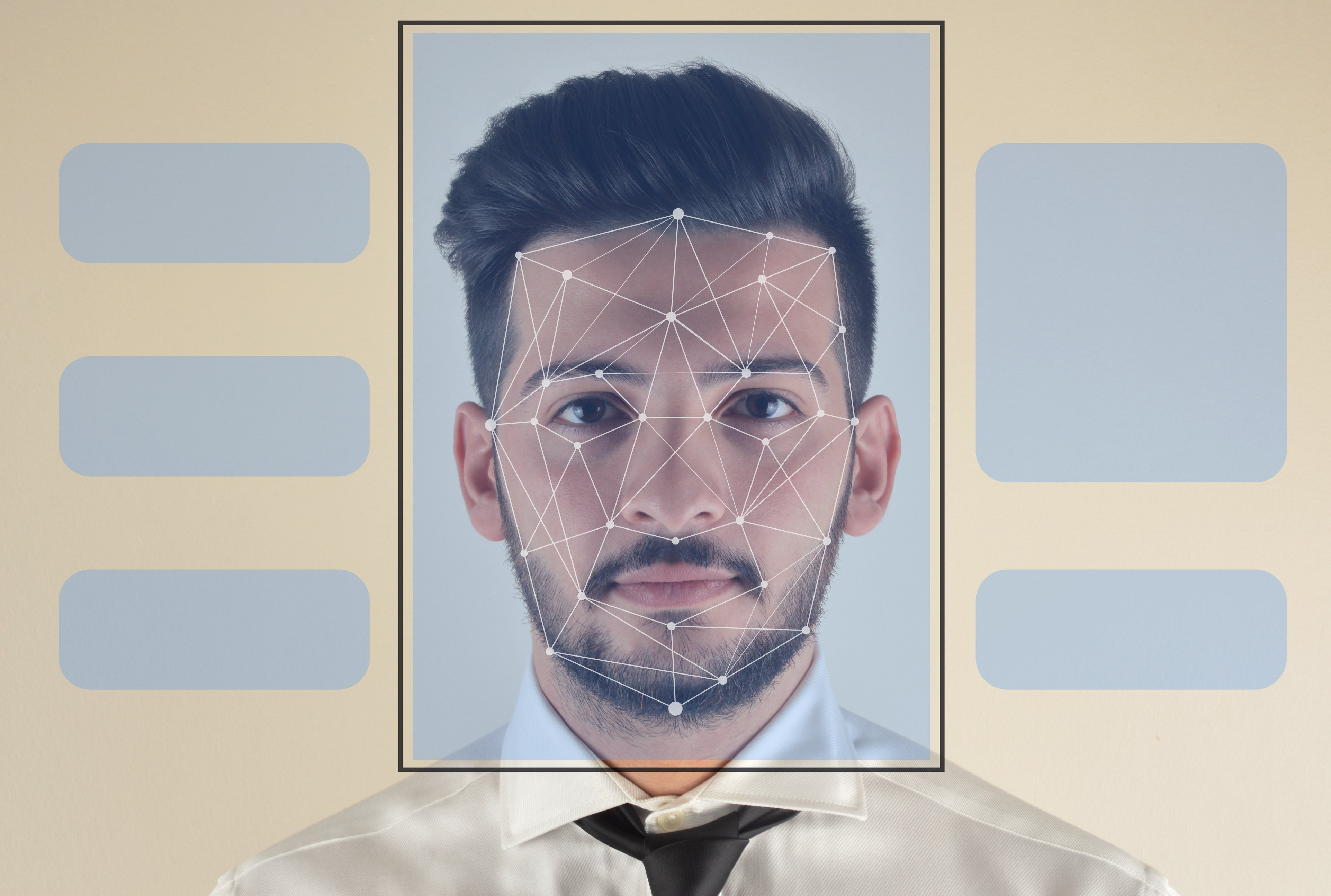 6 Ways Facial Recognition Technology Improves Office Security