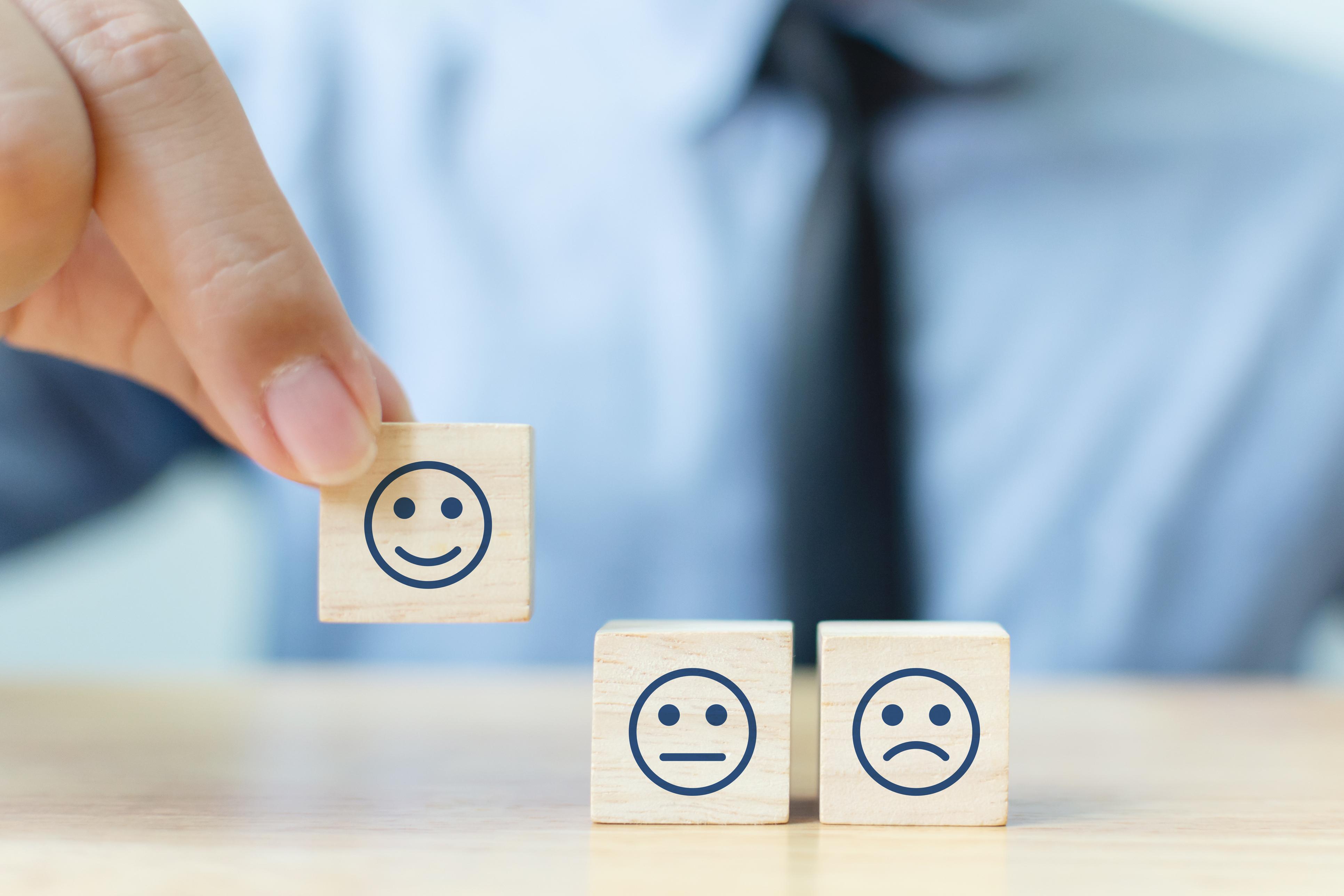 5 Ways to Keep Happy Customers
