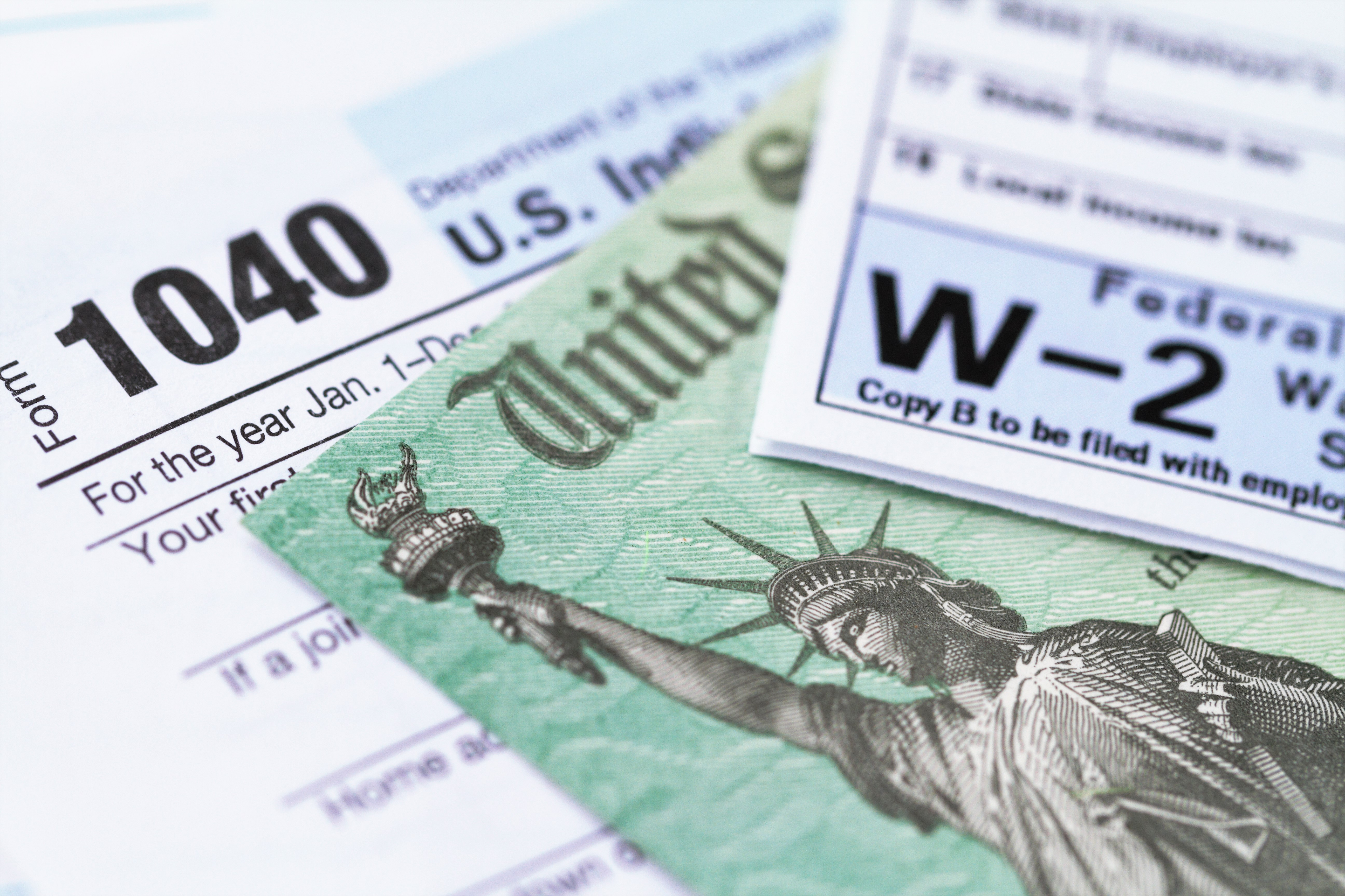 What Is the Federal Unemployment Tax Rate in 2020?