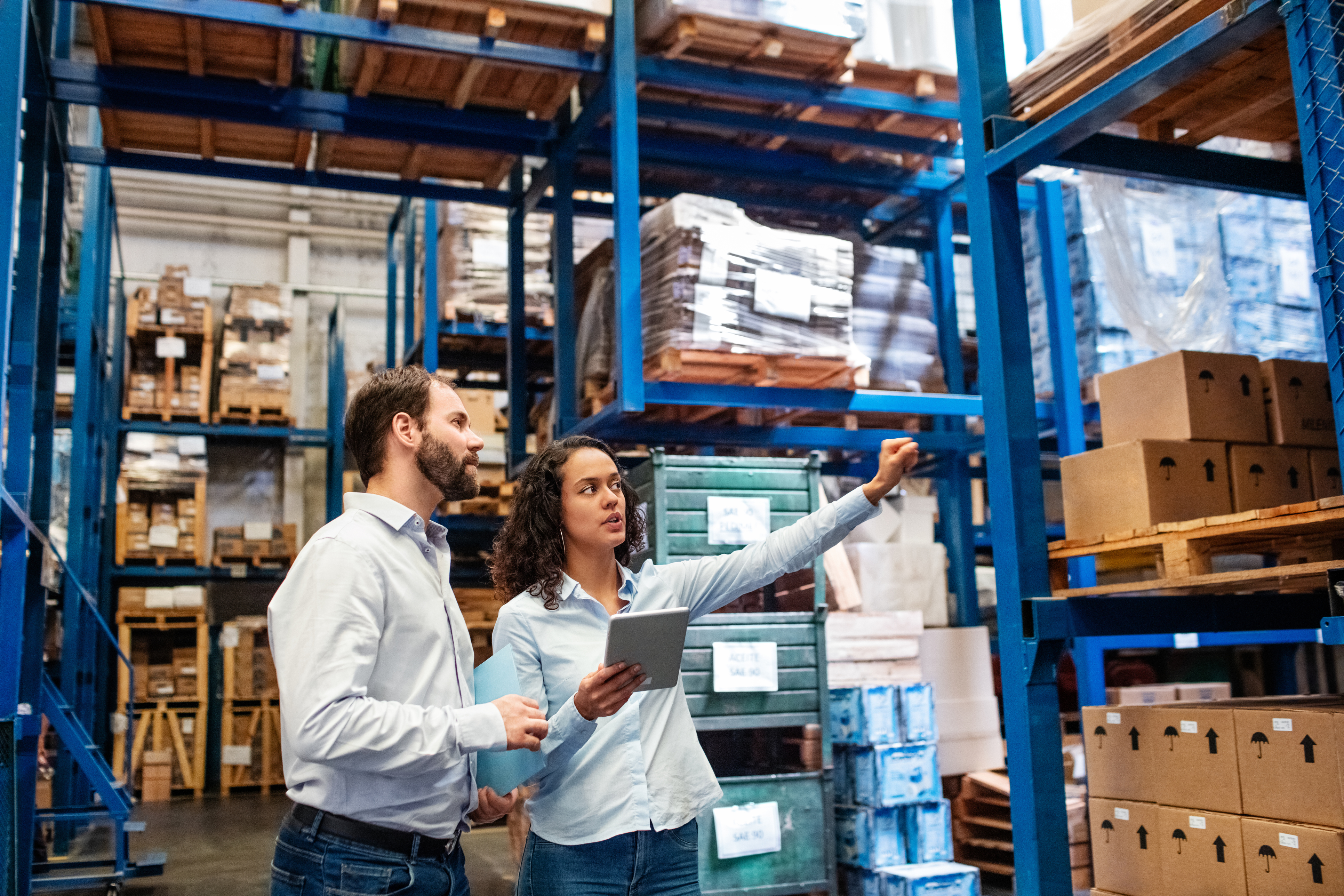 Your Complete Information to Manufacturing Gross sales