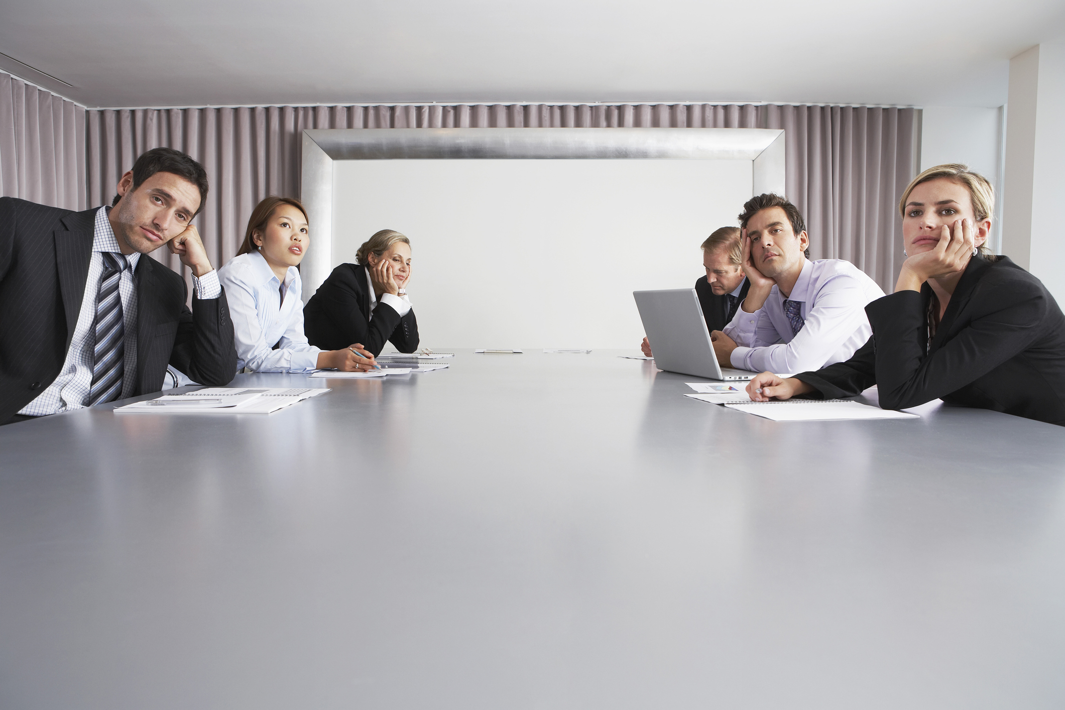 5 Ways You're Sabotaging Your Meetings Before They Even Start