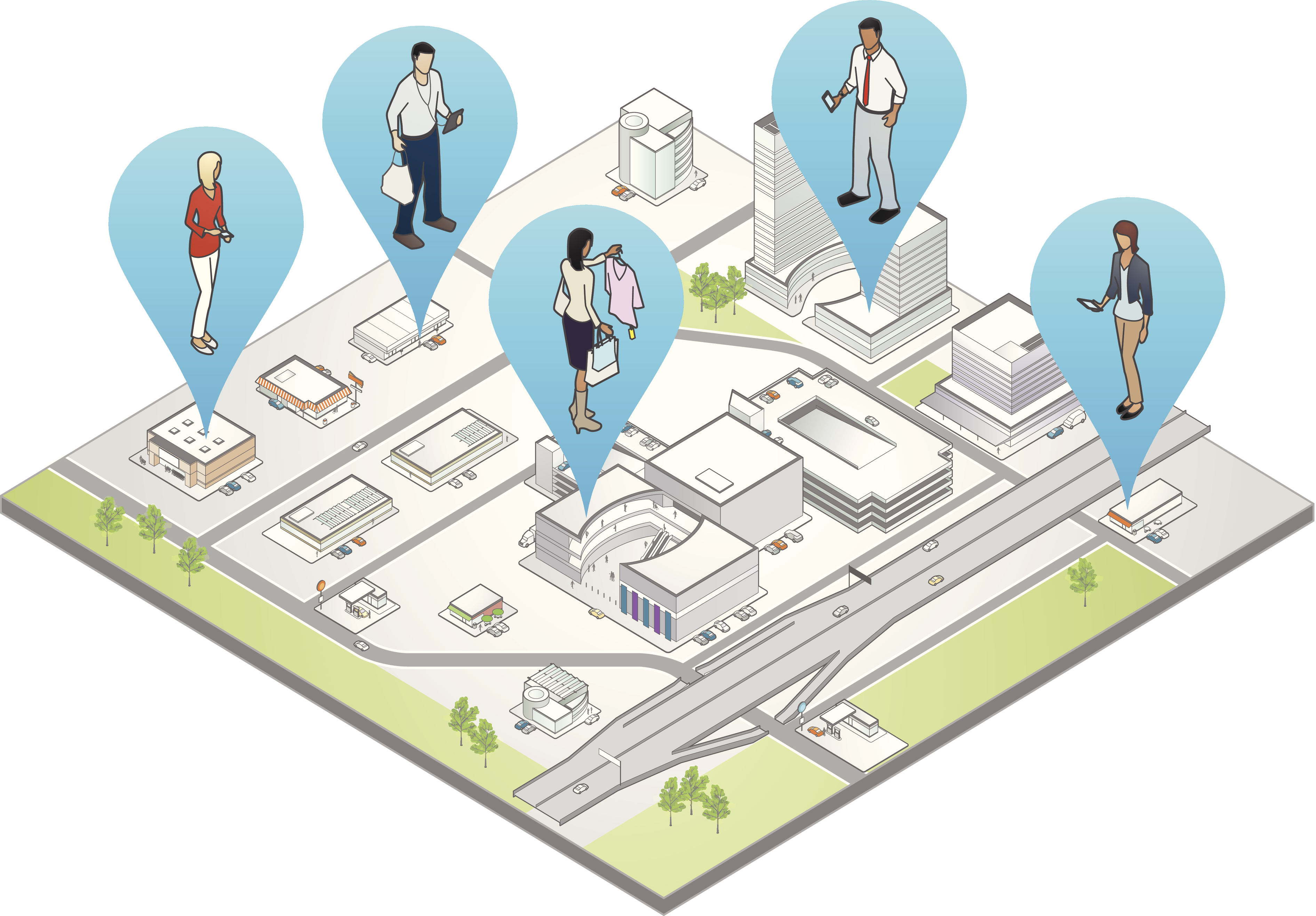 What Customers Want: Location-Based Marketing (+5 Brand Examples)