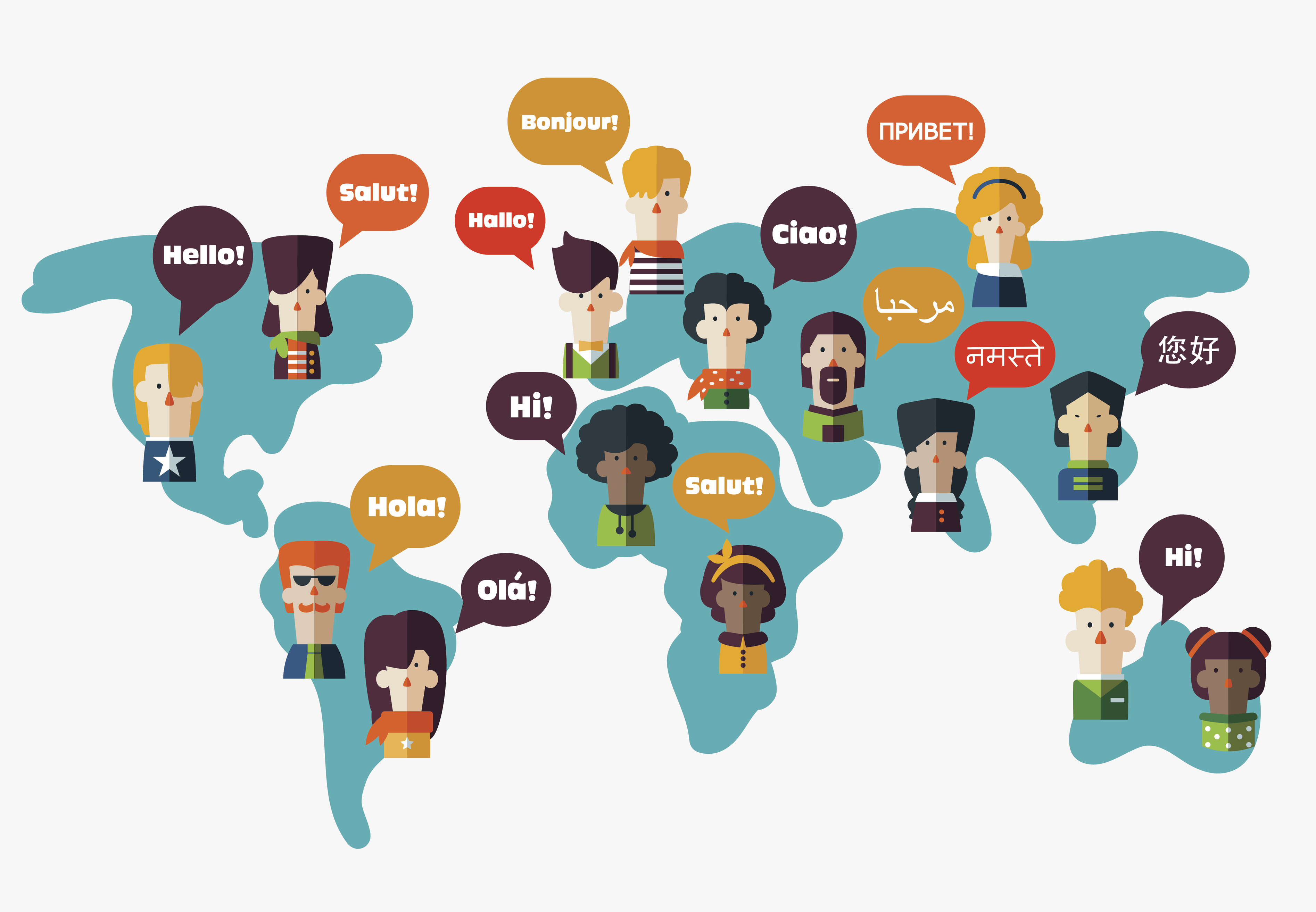10 Steps to Building a Successful Multilingual Website