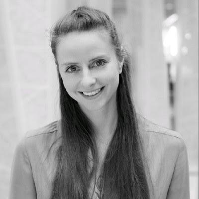Kristina Žiaukė photo