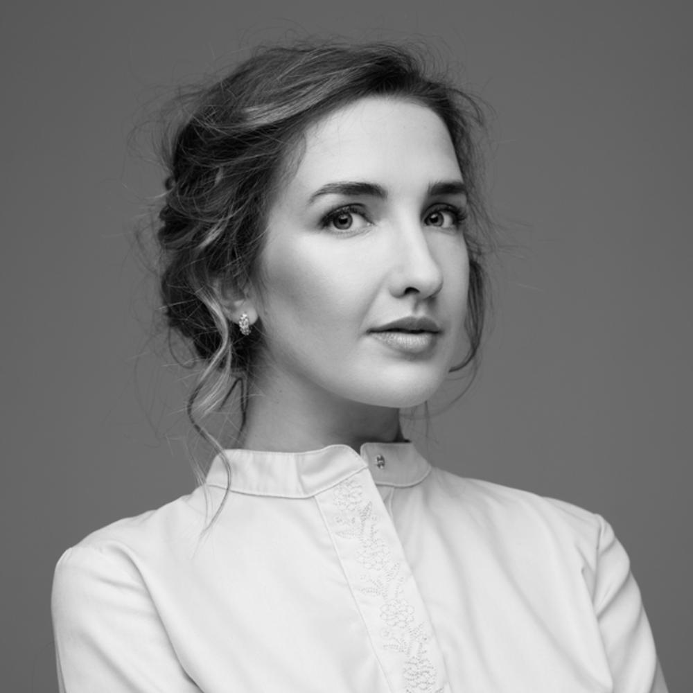 Lina Lugova photo