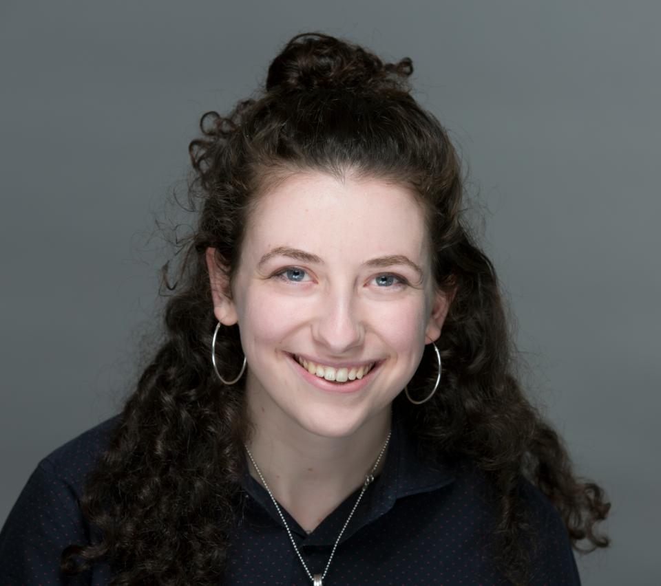 Daniella Alscher