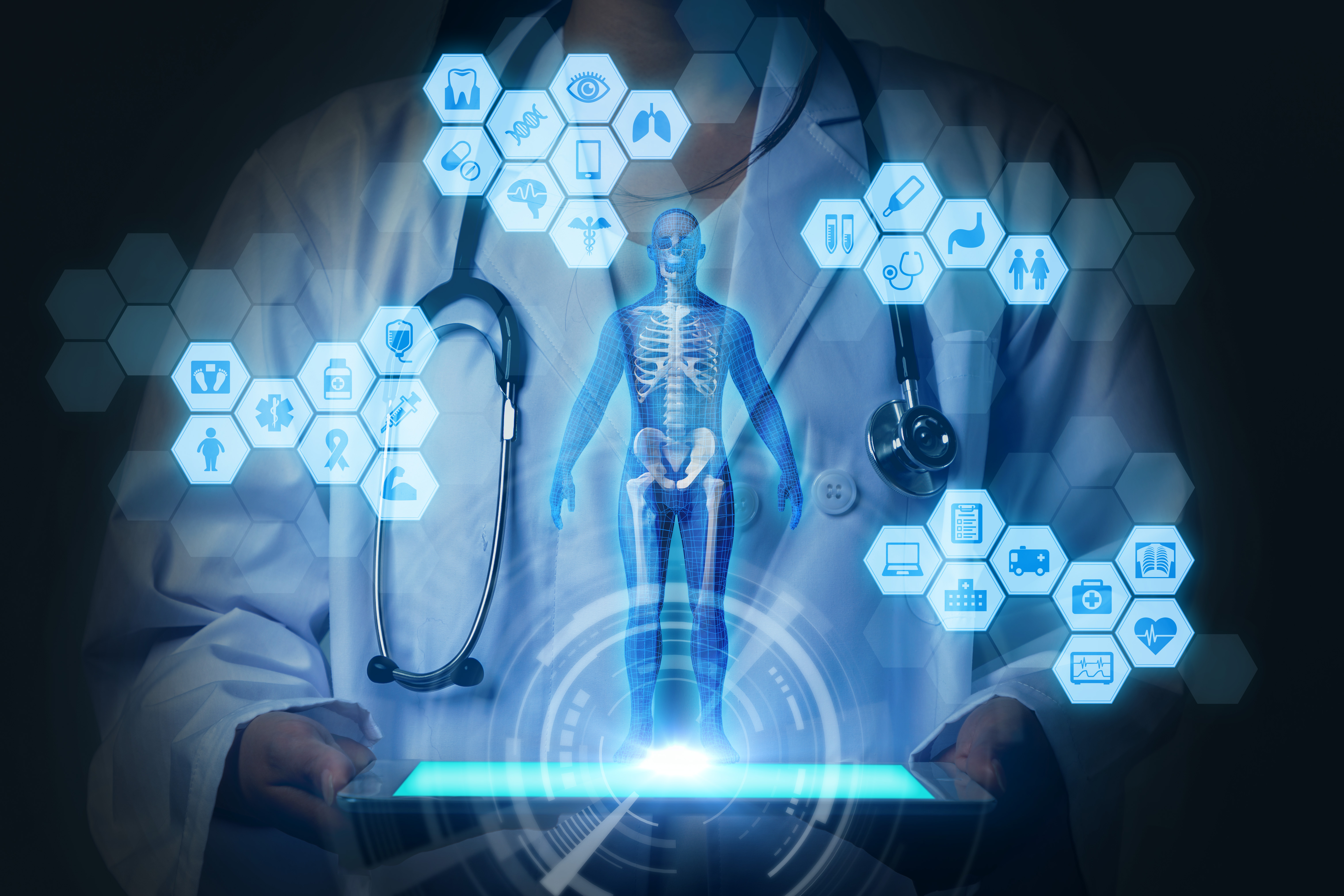 10 Disruptive Medtech Trends in 2019