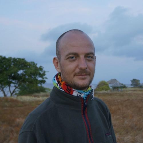 Nico Prins photo