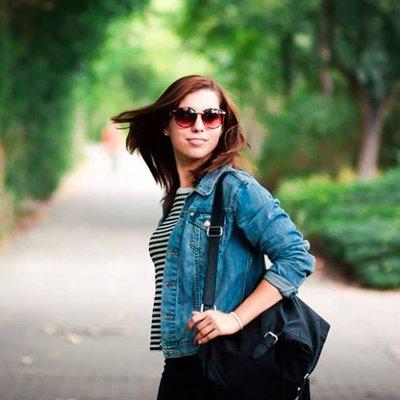 Olga Rabo photo