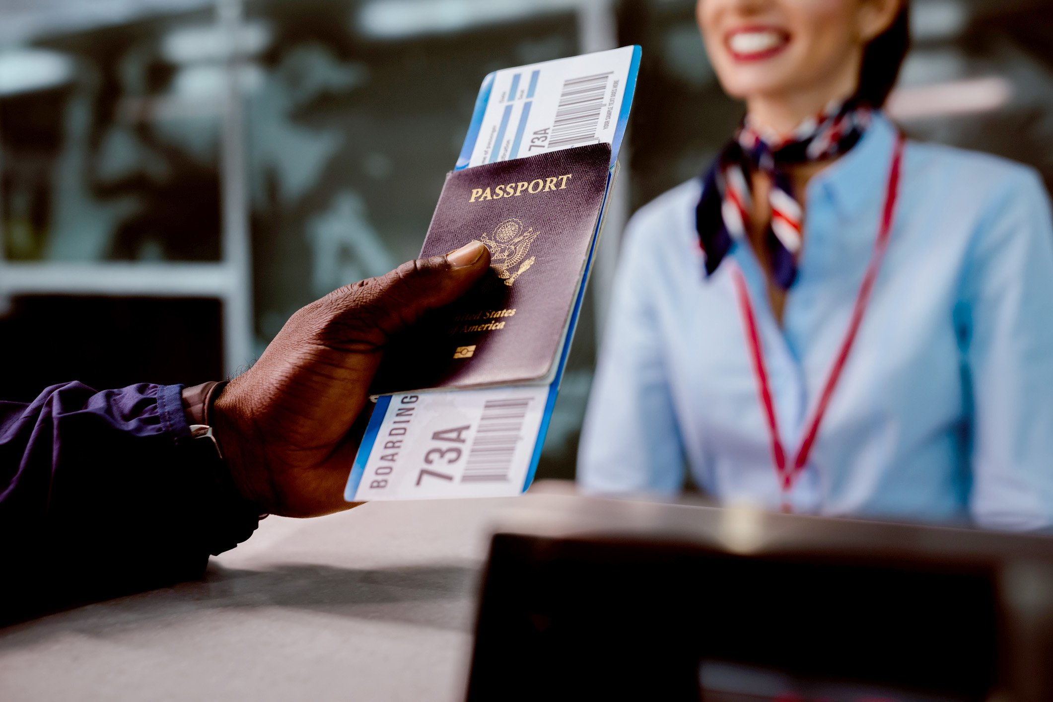 How Much Does a Passport Cost in 2020?