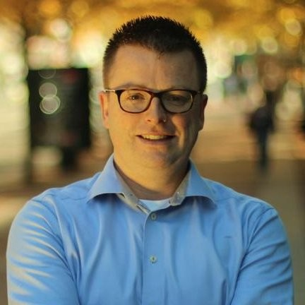 Paul Savage photo