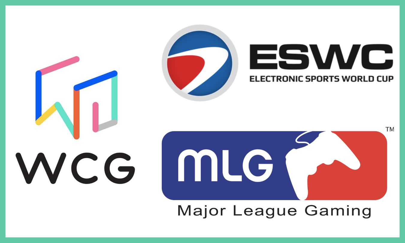 professional esports leagues