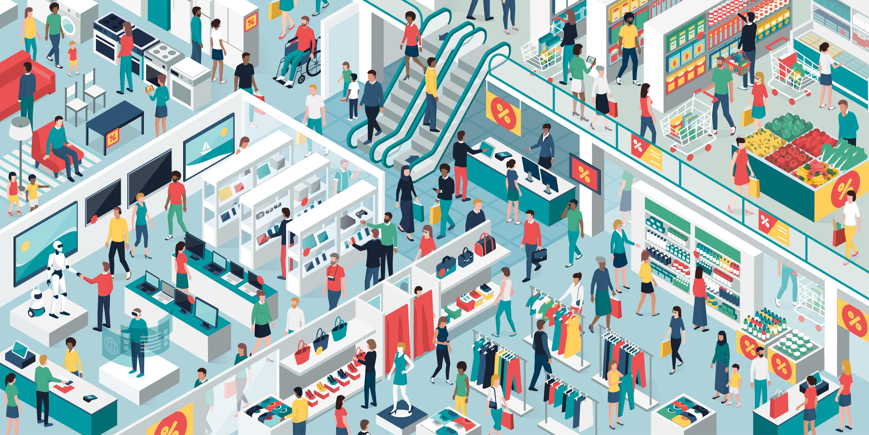 Retail Merchandising Basics, Tools, & Examples