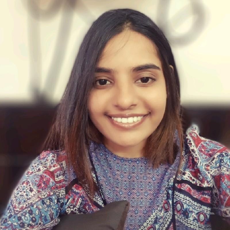 Saba Saif Headshot
