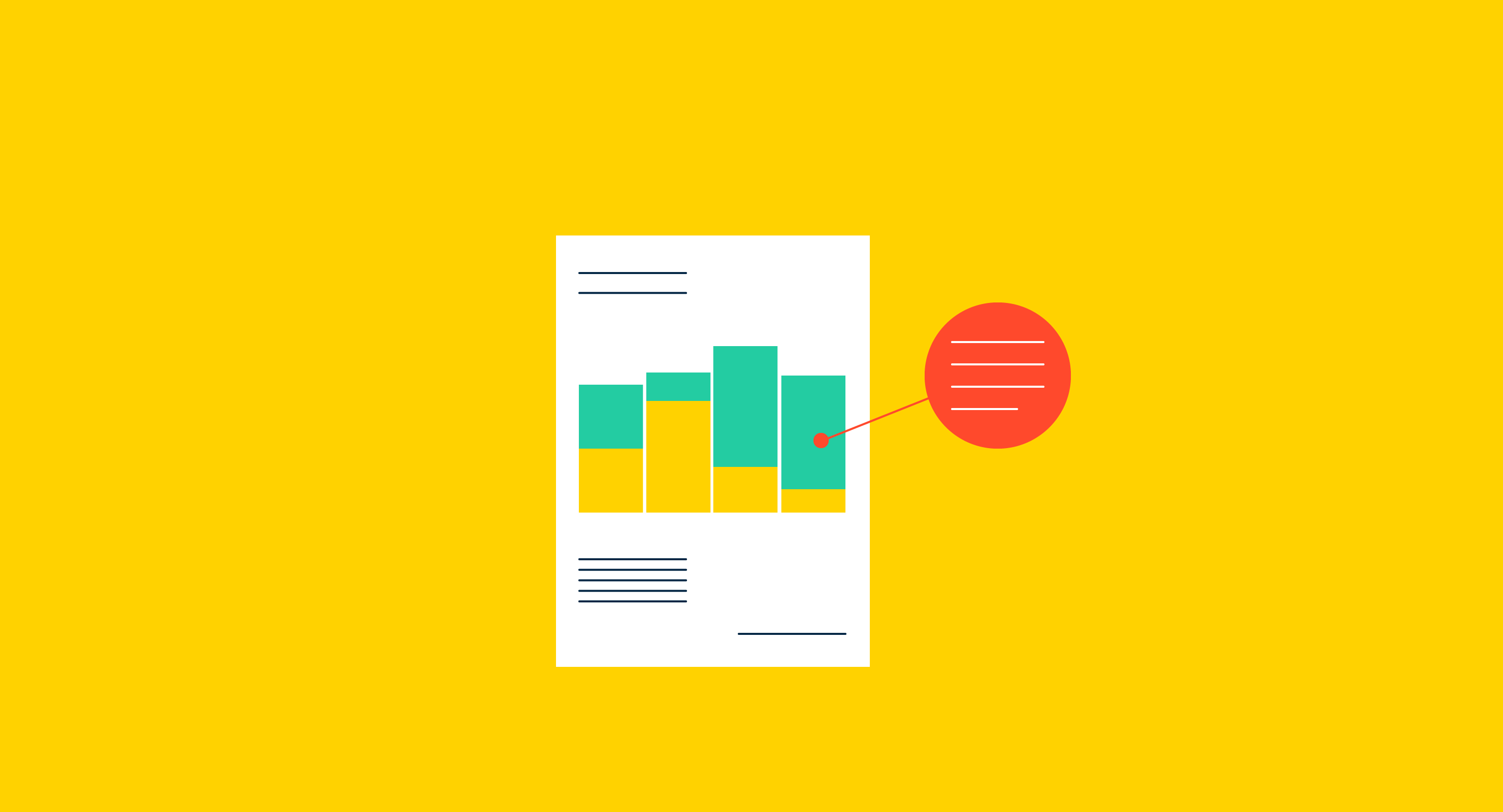 How to Use Sales Reports to Communicate Value