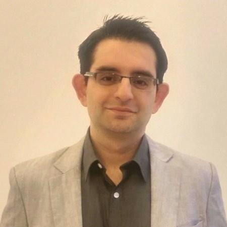 Sameer Panjwani photo