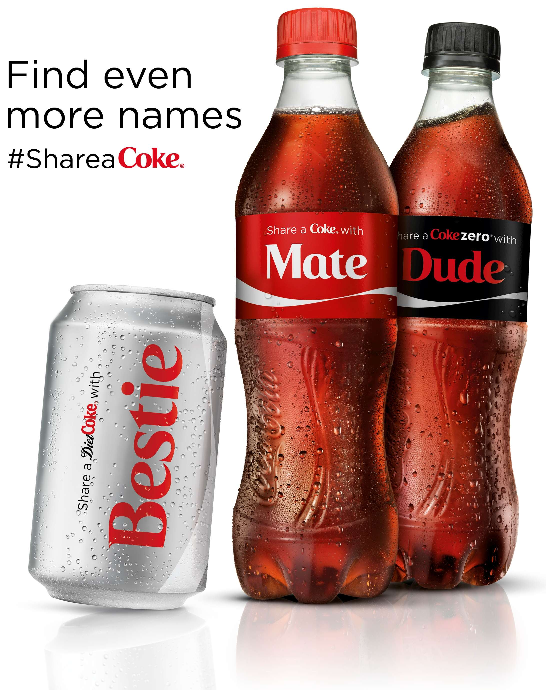 share a coke expands