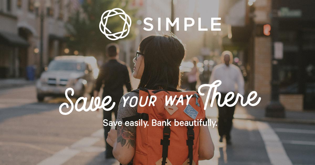 simple bank example
